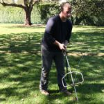 Deep Root Feeding Spring Lawn Care