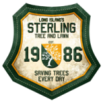 Sterling Tree Crest